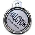Picture of HALCYON CHROME   - LICENCE HOLDER
