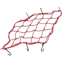 Picture of CARGO NET - RED