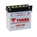 Picture of 12N553B BATTERY YUASA