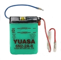Picture of 6N22A8 BATTERY YUASA