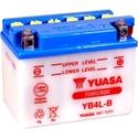 Picture of YB4LB BATTERY YUASA