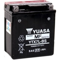 Picture of YTX7LBS BATTERY YUASA
