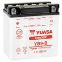 Picture of YB9B BATTERY YUASA