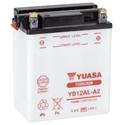 Picture of YB12ALA2 BATTERY YUASA