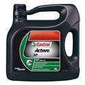 Picture of CASTROL ACT EVO  -  4T   10W/40 - 4 LITRE