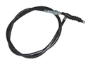 Picture of CLUTCH CABLE - YAMAHA DT125R 1988 - 2006 OE REFERENCE - 3BN2633500