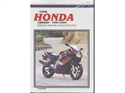 Picture of CLYMER MANUAL -  CBR600FM/N/P/R 1991 - 1994