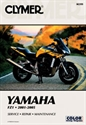 Picture of CLYMER MANUAL -  FZ1  2001 - 2005