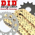 Picture for category CHAIN & SPROCKET SETS