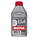 Picture of MOTUL BRAKE  FLUID DOT 3&4 500ML