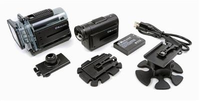 Picture of MIDLAND XTC-400 HD ACTION CAMERA - XTC400