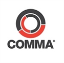 Picture for manufacturer COMMA