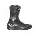 Picture of RST - RAPTOR 2 WATERPROOF BOOT BLACK SIZE 45 (10.5)