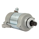Picture of CRF450 STARTER MOTOR ASSY 31200-MEY-671