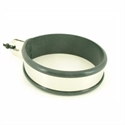 Picture of SCORPION STAINLESS STEEL ROUND EXHAUST SILENCER STRAP