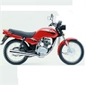 Picture for category HONDA CG125 EXHAUSTS
