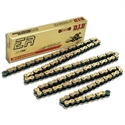 Picture of 428NZ-124L GOLD MOTOCROSS RACING CHAIN