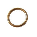 Picture of EXHAUST GASKET 35.1X42.7X4 MM