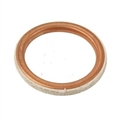 Picture of EXHAUST GASKET 35X40.5X2.5 MM