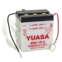 Picture of 6N61D2 YUASA BATTERY