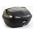 Picture of GIVI BLADE MONOLOCK TOP BOX 47LT SMOKED REFLECTORS