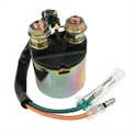 Picture for category STARTER SOLENOIDS AND RELAYS