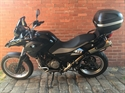 Picture of BMW G650 GS BLACK