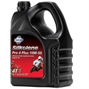 Picture of SILKOLENE PRO 4 10W/50 ENGINE OIL FULLY SYNTHETIC ESTER