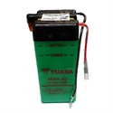 Picture of 6N4A4D BATTERY YUASA