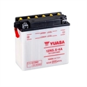 Picture of 12N5.54A BATTERY YUASA