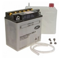 Picture of YB9B BATTERY JMT
